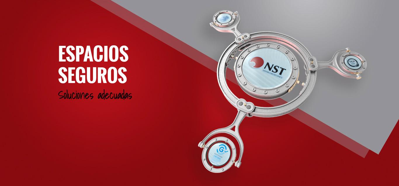 Newsecuritytechnic Sevilla