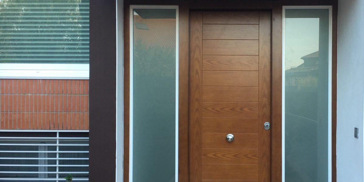normativa puertas seguridad