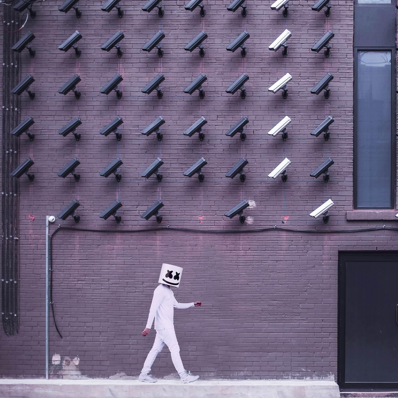 Videovigilancia en el residencial. Efectividad y fiabilidad