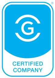 Certified Company | Genoma Del Robo