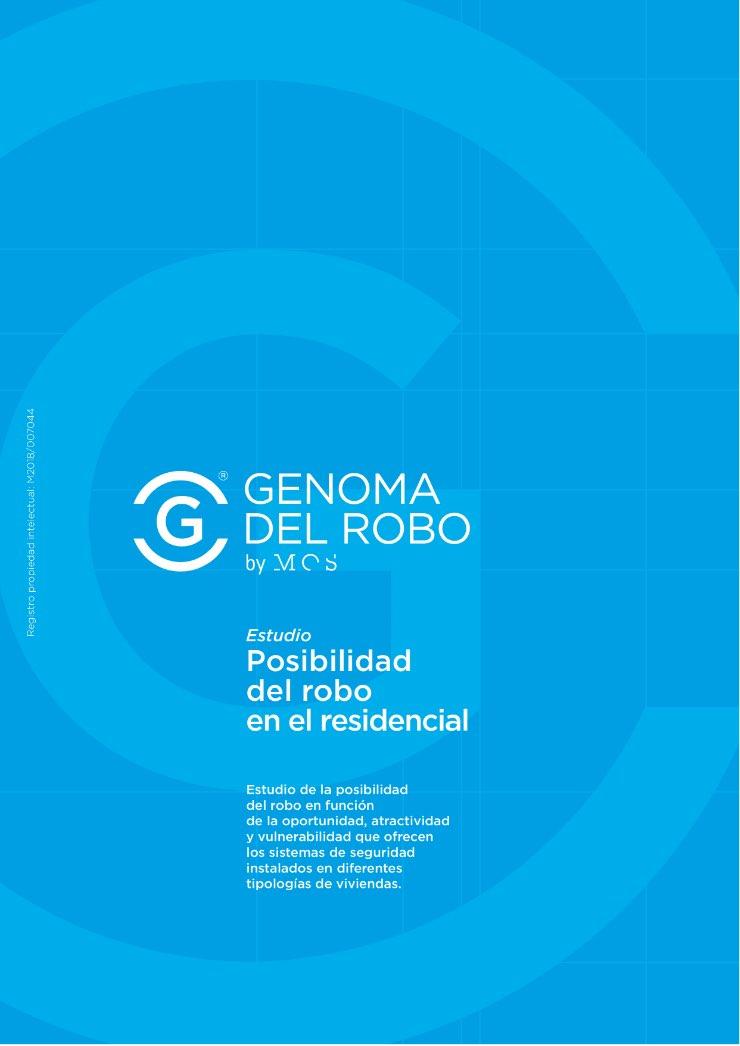 Premium Certified Company | Genoma Del Robo